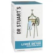Dr Stuarts Dr. Stuarts Liver Detox Thee