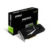 MSI V330-235R scheda video GeForce GTX 1070 Ti 8 GB GDDR5