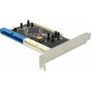 Adaptor Delock PCI Card la 2x IDE 40 pini intern