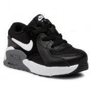 Обувки NIKE - Air Max Excee (TD) CD6893-001 Black/White/Dark Grey