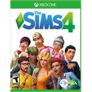Xbox One Game - The Sims 4, Retail Box, No Warranty on Software | 5030943122403