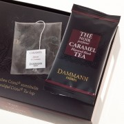 Dammann Caramel ceai negru 24 pliculete