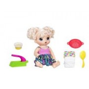 Papusa Baby Alive Snacking Noodles Baby