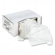 High-Density Shredder Bags, 16 Gal Capacity, 100/box