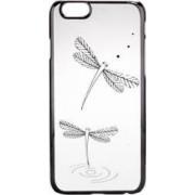 Skin Tellur Apple iPhone 6/6s Dragon Fly Negru