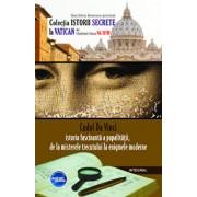 Codul Da Vinci: istoria fascinanta a papalitatii, de la misterele trecutului la enigmele moderne/Vladimir Duca