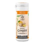 Ginjer Gyömbéres-narancsos rágó 30 g 20 db