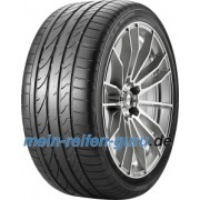 Bridgestone Potenza RE 050 A RFT ( 255/35 R18 90W *, mit Felgenschutz (MFS), runflat )