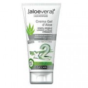 ZUCCARI Aloevera2 Crema Gel D'Aloe