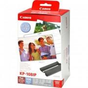 Canon KP-108IP/IN (papír+toner) - (eredeti, új)