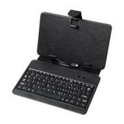 HUSA CU TASTATURA MINI USB TABLETA 7 INCH (KOM0467)