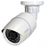 Водоустoйчива мрежова IP камера Q-See, 2.0MP, 1/2.8 CMOS, 3.6мм, IR-20м, Бяла, QTN8015B