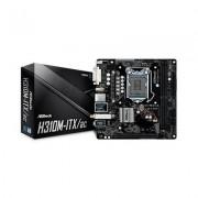 PLACA BASE ASROCK 1151-8G H310M-ITX/AC