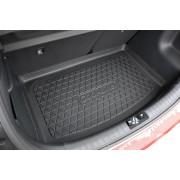 Tavita portbagaj Premium Kia Rio IV (YB), caroserie hatchback, Fabricatie 08.2011 - prezent (fara podea variabila, portbagaj mai jos)