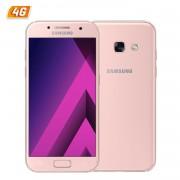 Smartphone Samsung Galaxy A3 SS 2017 Rosa - SM-A320FZINTPH