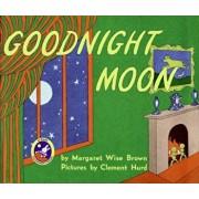 Goodnight Moon, Paperback/Margaret Wise Brown