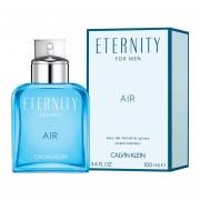 Eternity Air Hombre Edt 100ml Silk Perfumes Original Ofertas