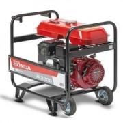 H 3200M MSAntor Generator curent monofazat , motor Honda GX 200 , putere 3.2 kVA
