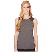 The North Face Beyond the Wall Backless Tank Top Asphalt Grey
