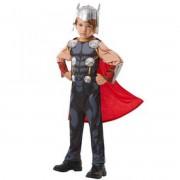 Bosszúállók Thor jelmez - 128 cm - Jelmezek