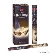 Bețișoare parfumate HEM - Divine Healing