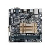 Tarjeta Madre ASUS mini ITX N3050I-C, Intel Celeron Dual-Core N3050 SoC Integrada, HDMI, USB 2.0/3.0, 8GB DDR3, para Intel