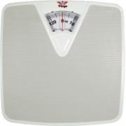 GVC Virgo Analog Manual Personal Bathroom Health Body Weighing Scale(Grey)