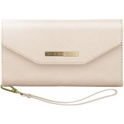 iDeal of Sweden iPhone 11 Pro Max/XS Max Mayfair Clutch Beige