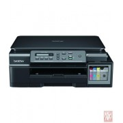 Brother DCP-T500W, A4, Refillable Ink Tank System, Print/Scan/Copy, print 1200dpi, 11/6ppm, USB/Wi-Fi