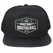 BONÉ BRUTAL KILL TRUCKER