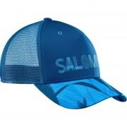 Salomon Mantra Logo Cap Women's Blå