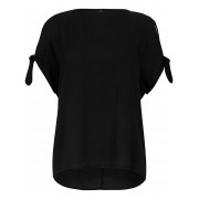 Emilia Lay Große Größen - Bluse mit 1/2-Arm