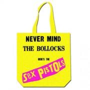 táska (kézitáska) Sex Pistols - Nevermind The Bllocks - ROCK OFF - SPTOTE02