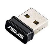 Asus (USB-N10 NANO) 150Mbps Wireless N Nano USB Adapter, AP Mode
