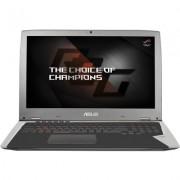 """Геймърски лаптоп ASUS ROG GX700VO-TRITON - 17.3"""" FHD, i7-6820HK, 32 GB"""