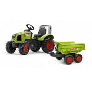 Falk Traktor sa prikolicom Claas (1011q)