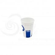 Pahare Carton Lavazza, 6 oz, 50 buc