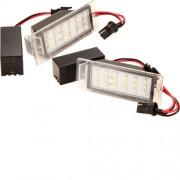 Lampa LED pentru Iluminare Numar Inmatriculare 71201, Chevrolet Corvette Stingray 2014