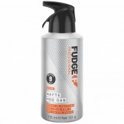 Fudge Matte Hed Gas (135ml)