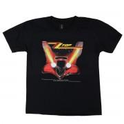 tricou stil metal copii ZZ-Top - Eliminator - LOW FREQUENCY - ZTTS08037KD