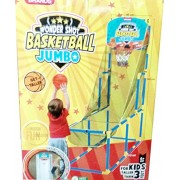 Art Box Latest Wonder Shot Jumbo Basket Ball for Indoor Outdoor Playing for Kids Height More Then 3 feet.( Best Gift for Your Kids)