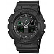 Ceas barbatesc Casio GA-100MB-1AER G-Shock 47mm 20ATM
