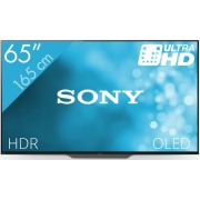 Sony KD-65AF8 - 4K tv