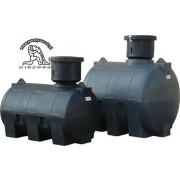 Zbiornik polietylenowy CHU-1000 ELBI - do instalacji podziemnej