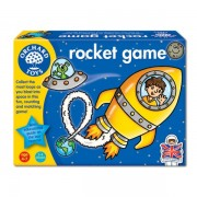 Joc educativ Racheta ROCKET GAME