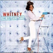 Video Delta Houston,Whitney - Greatest Hits - CD
