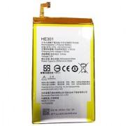 Replacement Battery For Infocus M350 M 350 2500mAh Model HE301