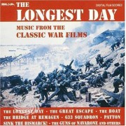 Video Delta Various Artists - Longest Day: Music From Classic War Film - CD