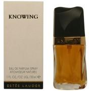 KNOWING apă de parfum cu vaporizator 30 ml