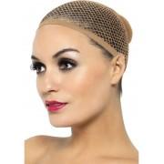 Fever Coiffe pour perruque - Couleur chair